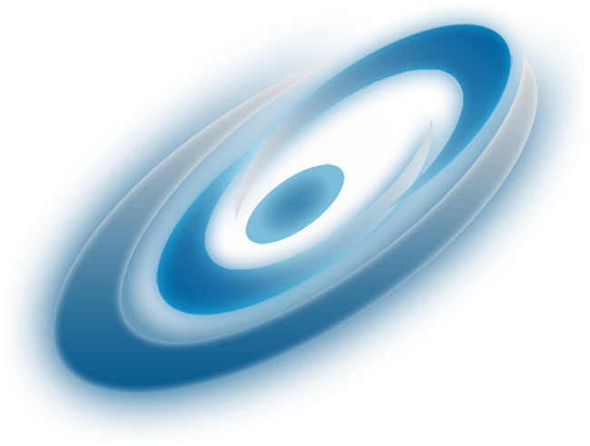 Galaxy Blue Png Transparent Image  5056