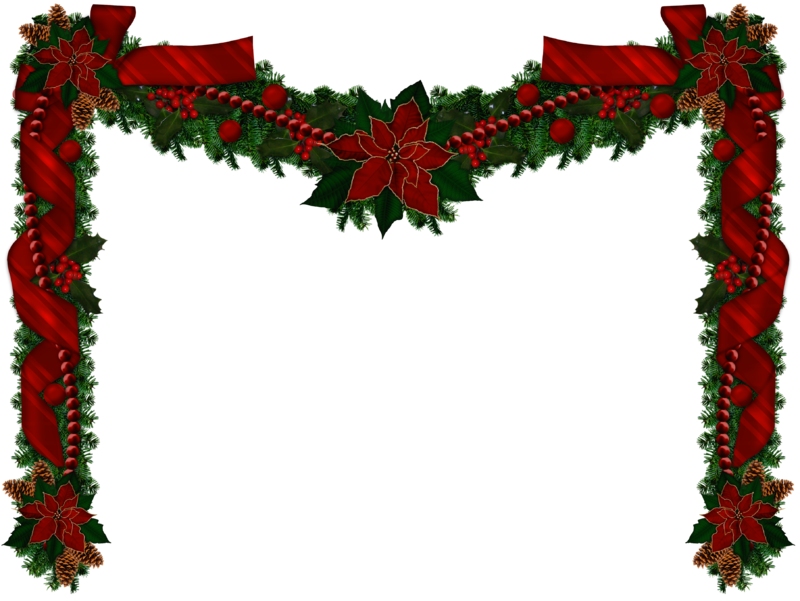christmas garland png christmas transparent 5735 transparentpng rh transparentpng com christmas garland clip art black and white vintage christmas garland clip art