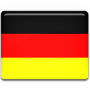 Country, Nation, Flag, Germany Icon 23911