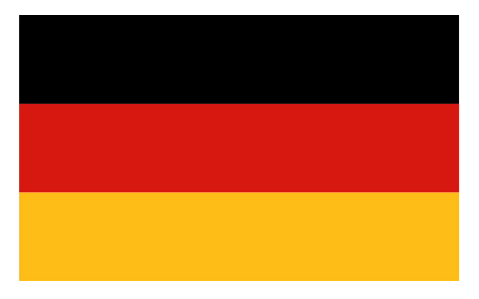 German Flag Image Picture 23915