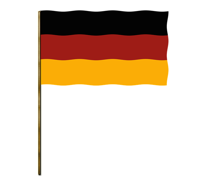 Germany Flag Photos 23918