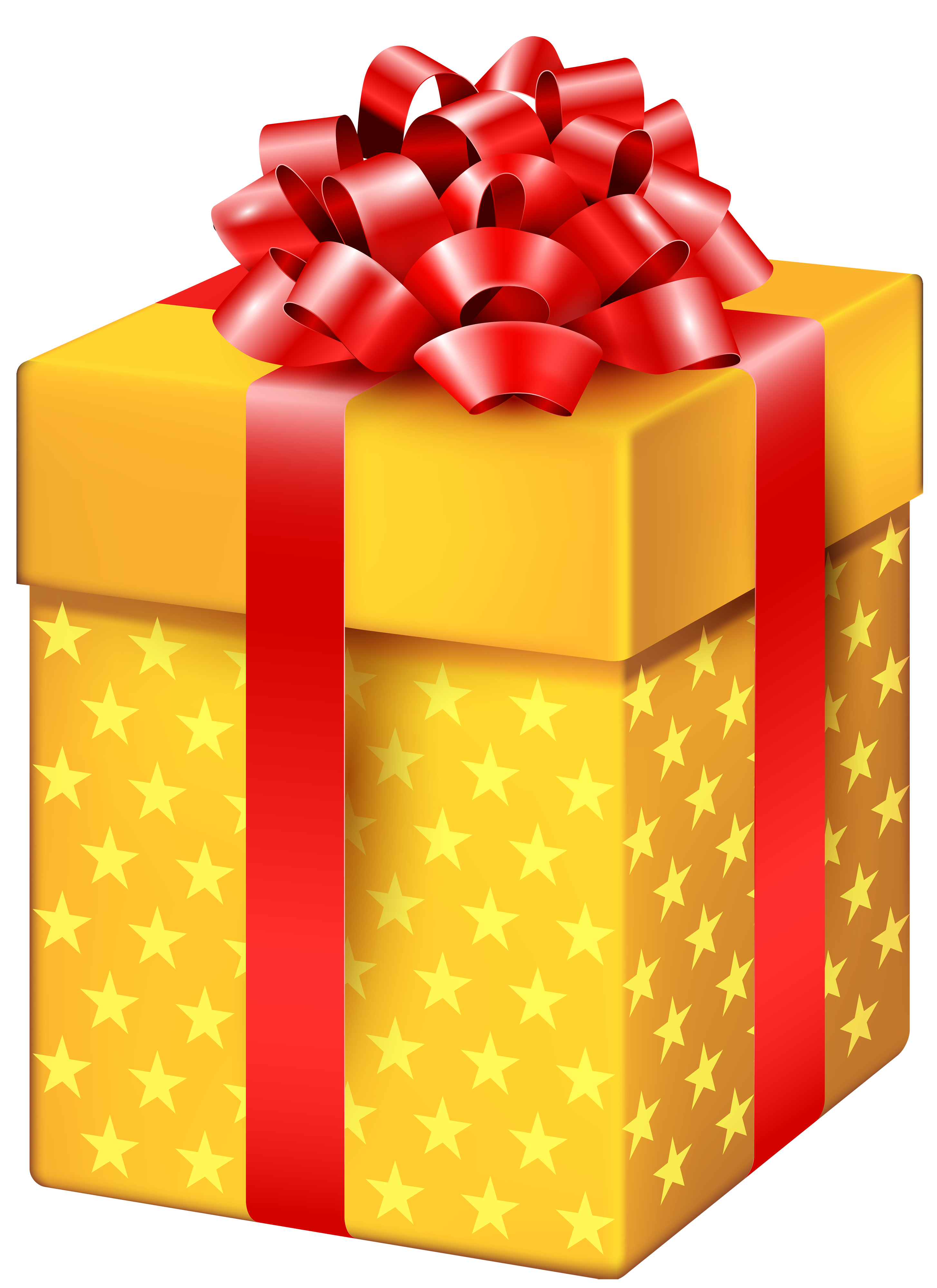 Gift Transparent Background 22365