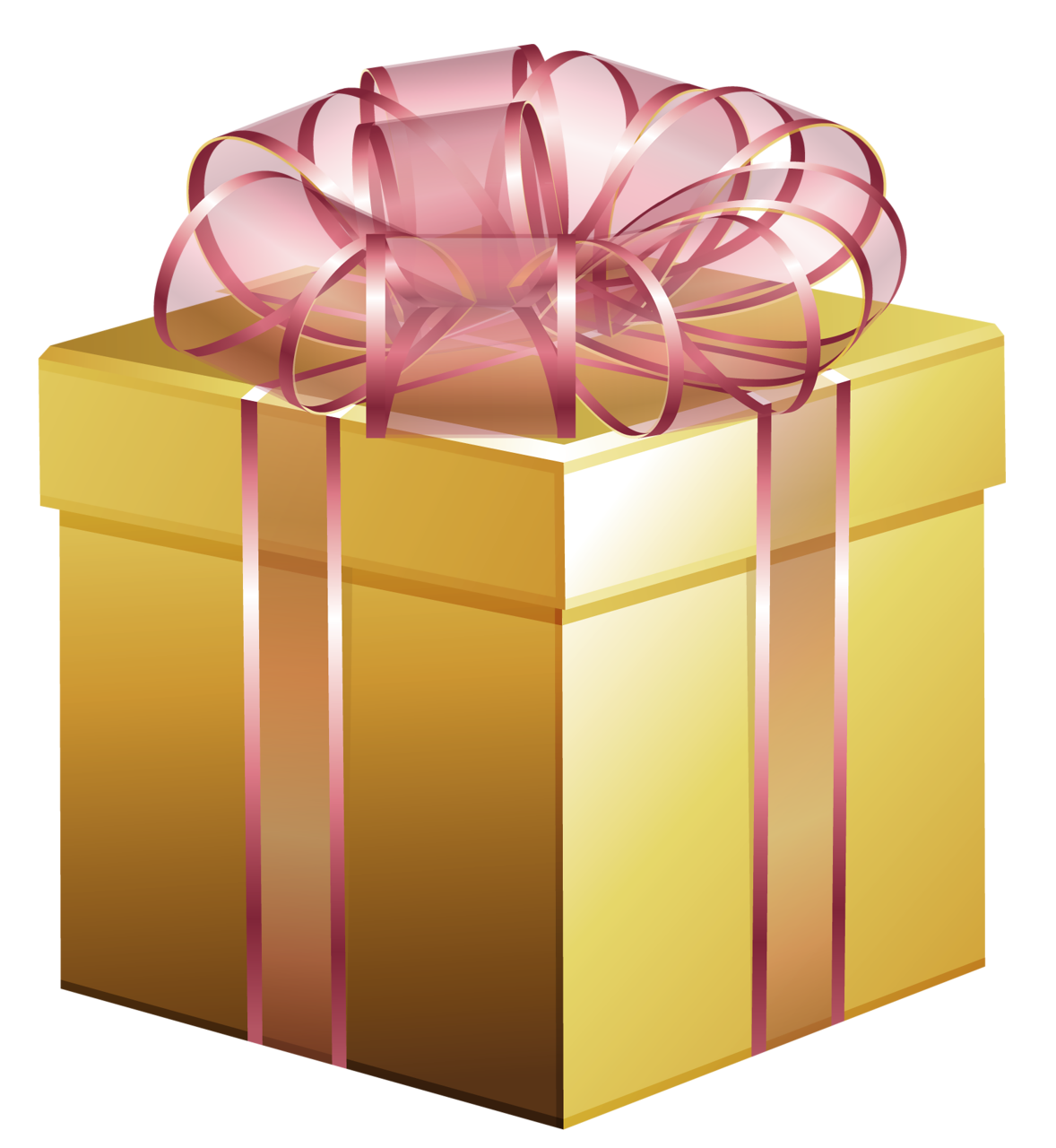 Gift Clipart Transparent 22340