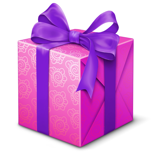 Gift Free Download Transparent 22327