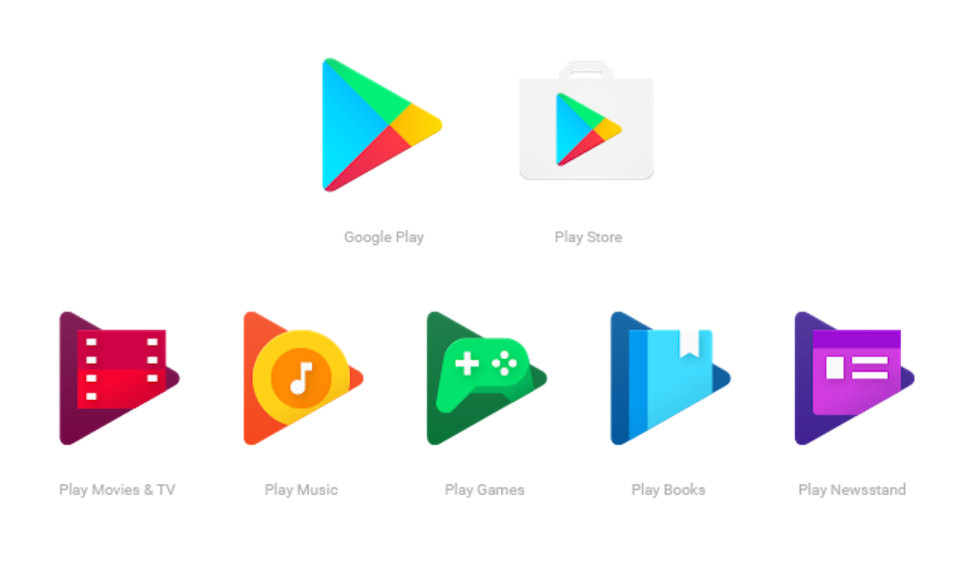 Google Play Logo Picture 16 10634
