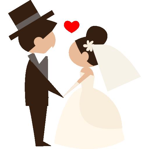 Resultado de imagen de wedding icon png
