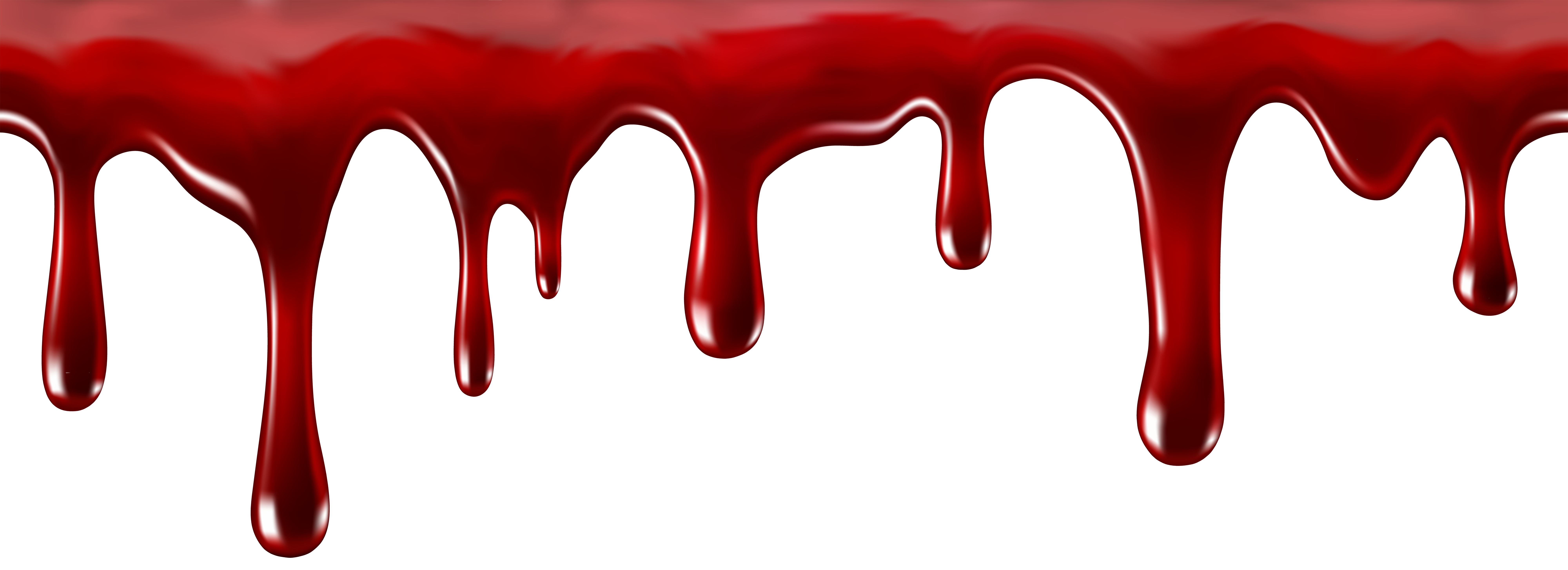 Halloween Blood Decor Images