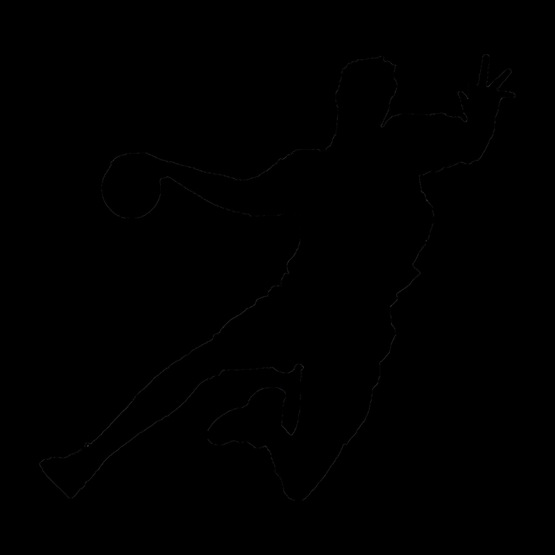 handball vector 13493 transparentpng High Res Clip Art High Res Clip Art