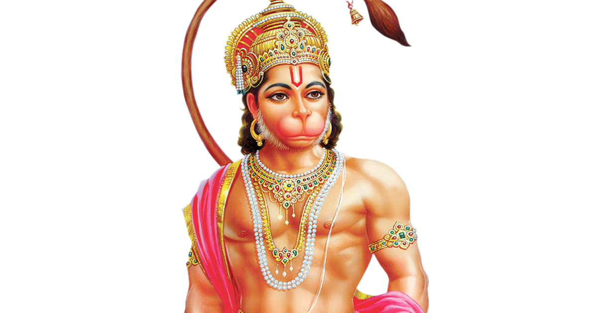Famous Lord Anjaneya Hd Photos In Png 4698