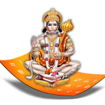 Hanuman Png Transparent 4703