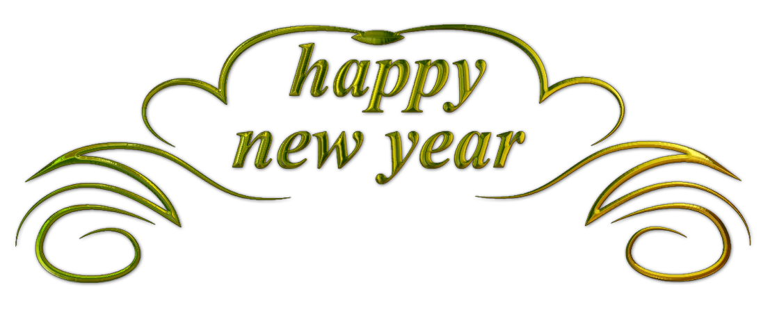 Happy New Year Text Table Pictures 4005