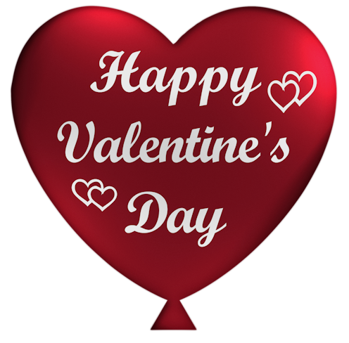 Happy Valentines Day Clipart Png File 22144 Transparentpng