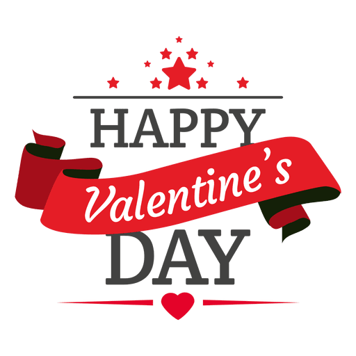 Happy Valentines Day Images PNG 22154