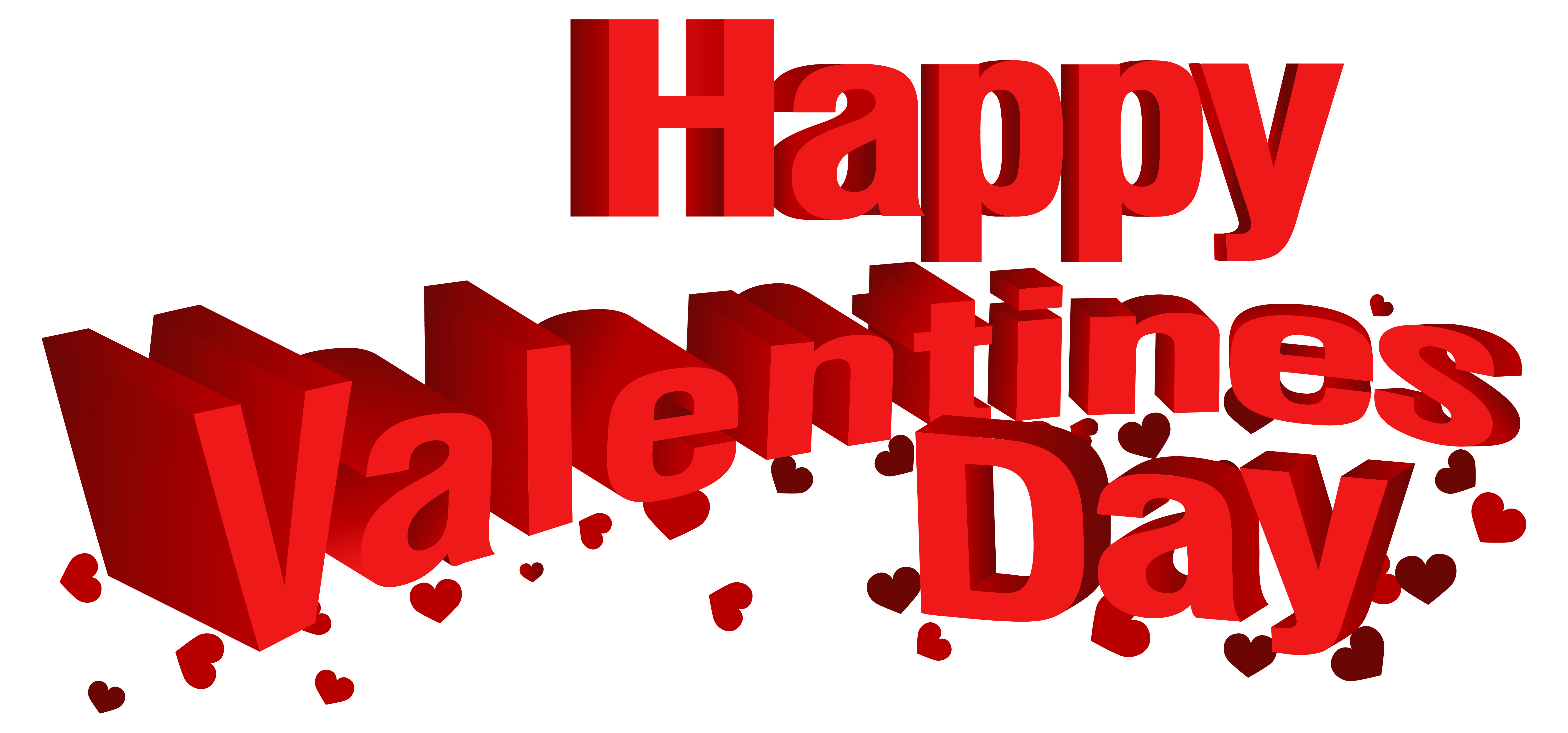 Happy Valentines Day HD Image PNG Images