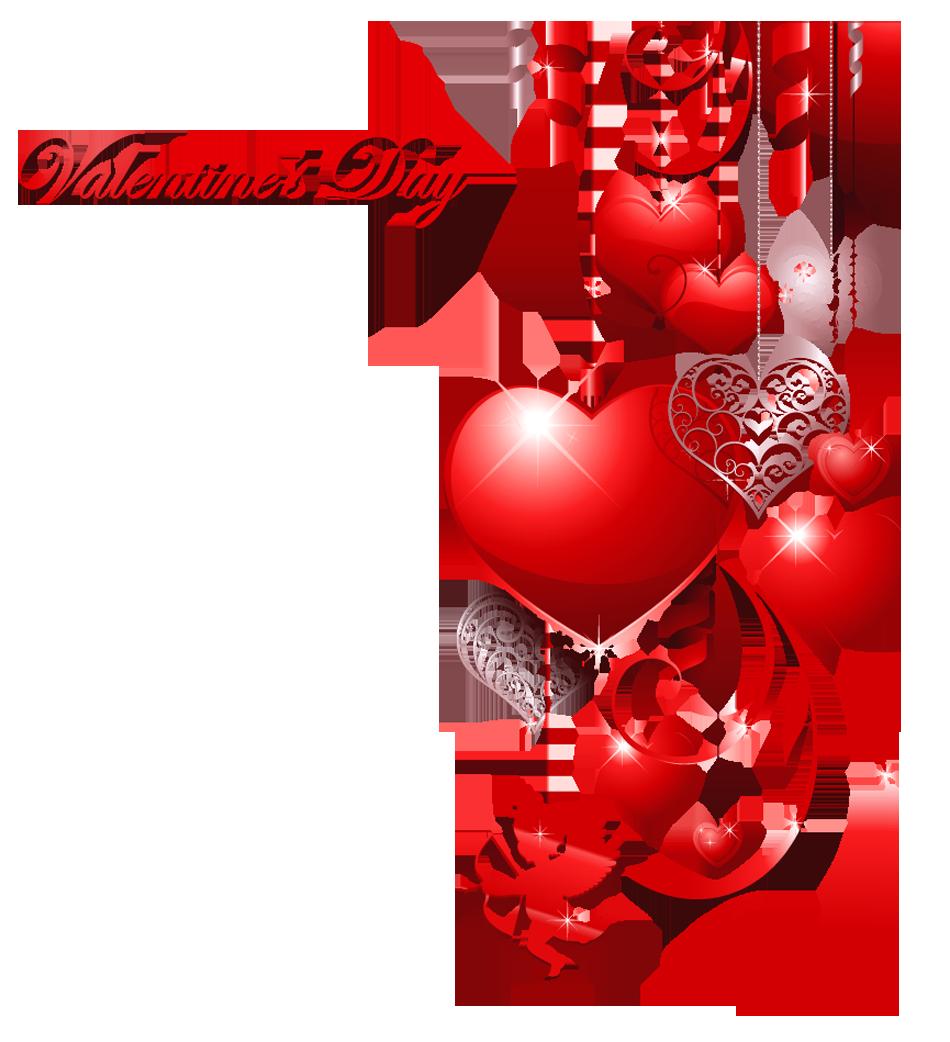 Happy Valentines Day Transparent Image 22143 Transparentpng