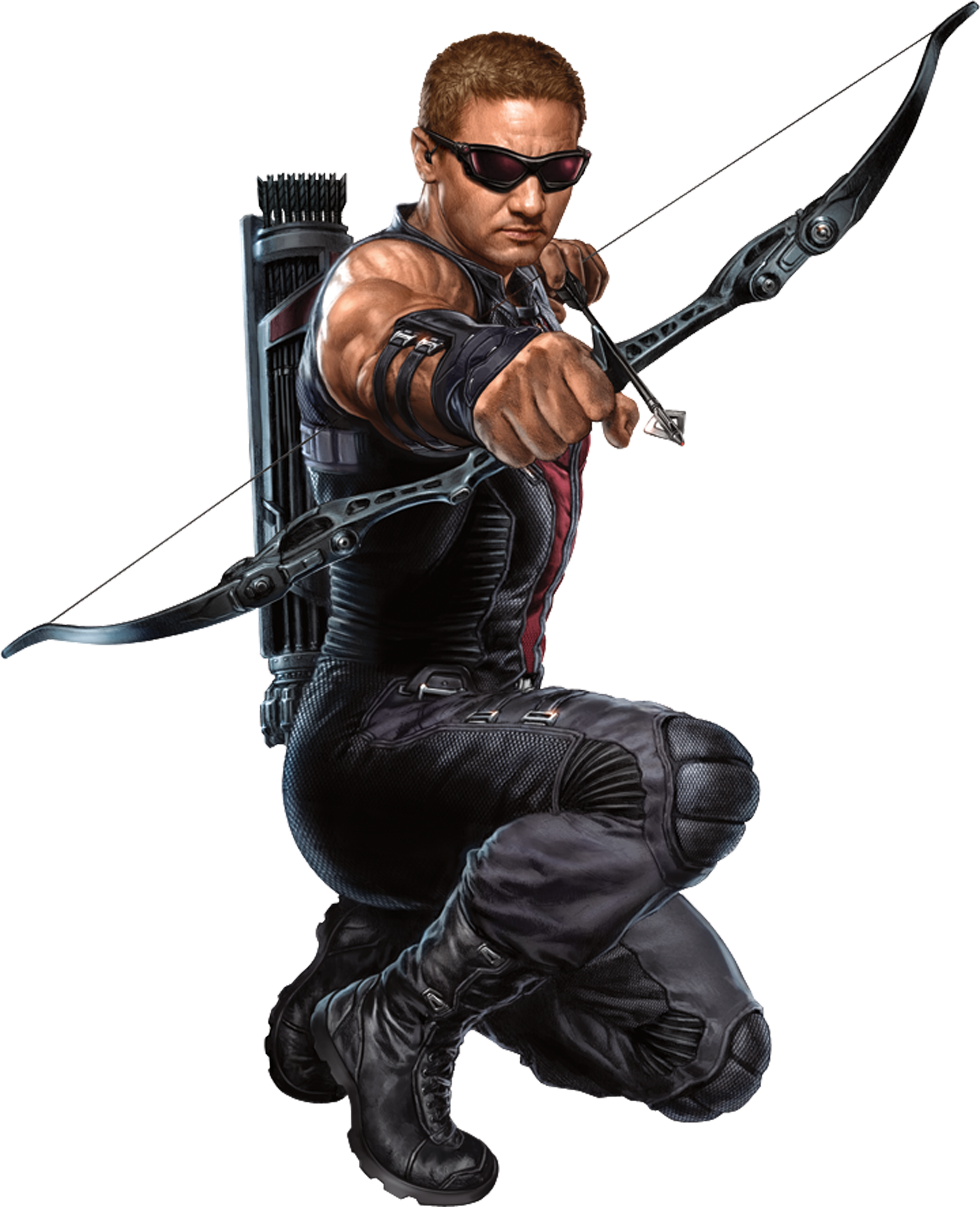 Hawkeye Clipart PNG File PNG Images