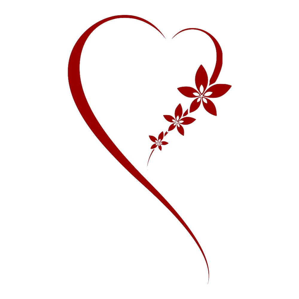 Heart Tattoos Transparent Background 7071