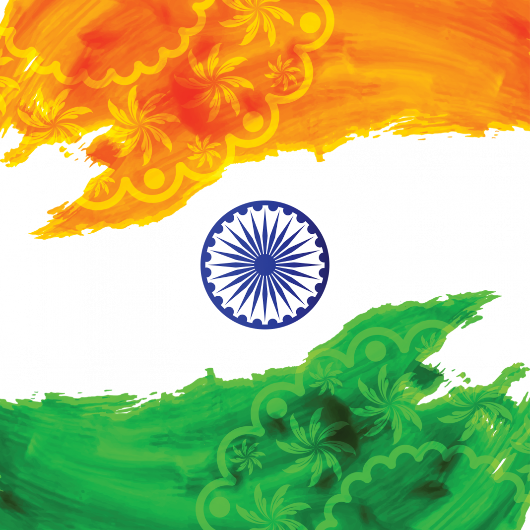 indian flag hd picture png - 6840 - transparentpng