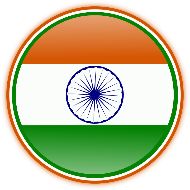Indian Flag Hindu Photo Png 6837