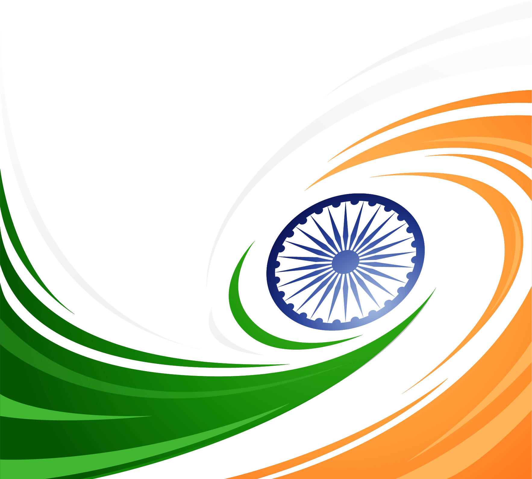 Indian Flag Png Transparent Images Png Only 6832