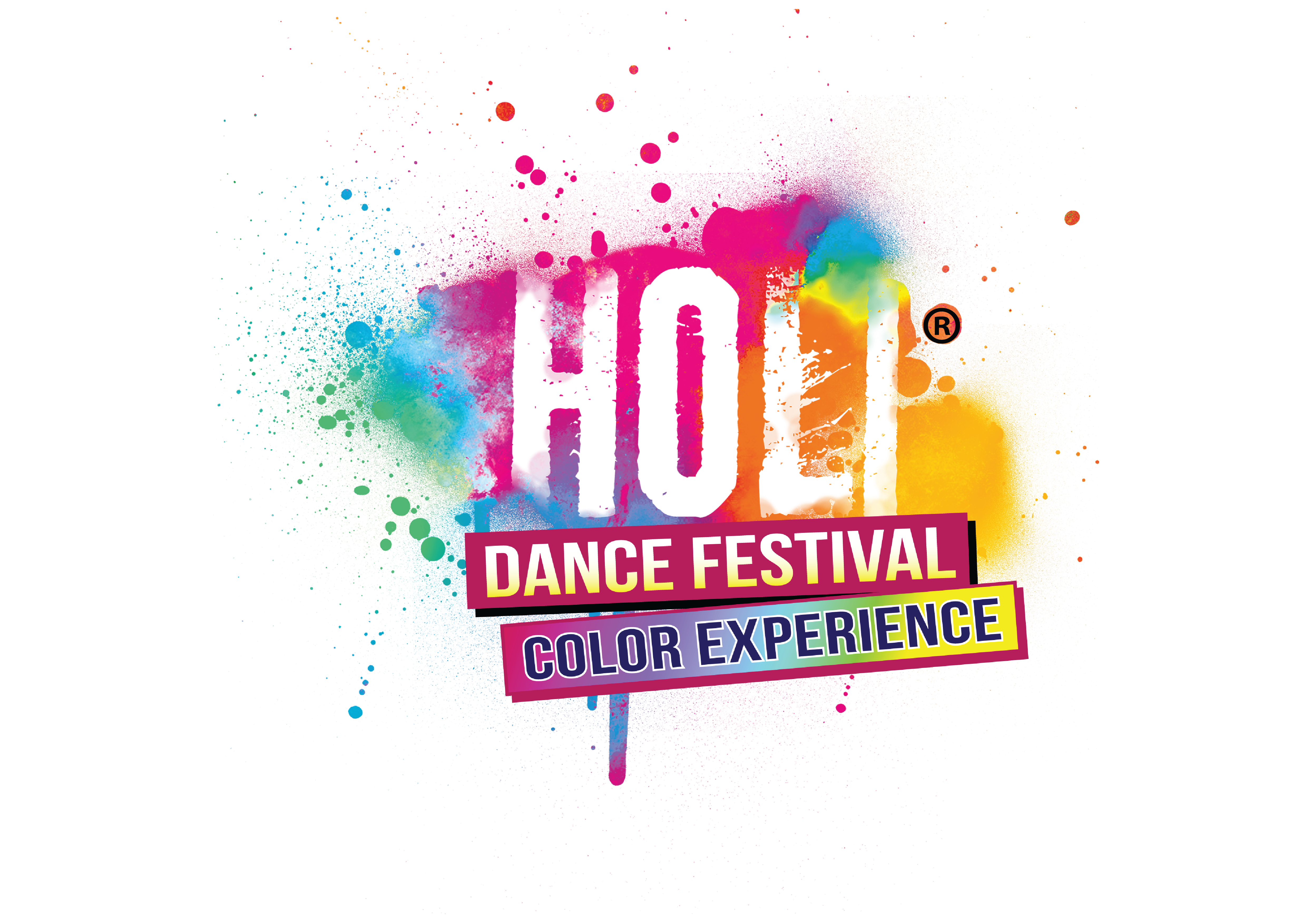Holi Dance Festival Pictures