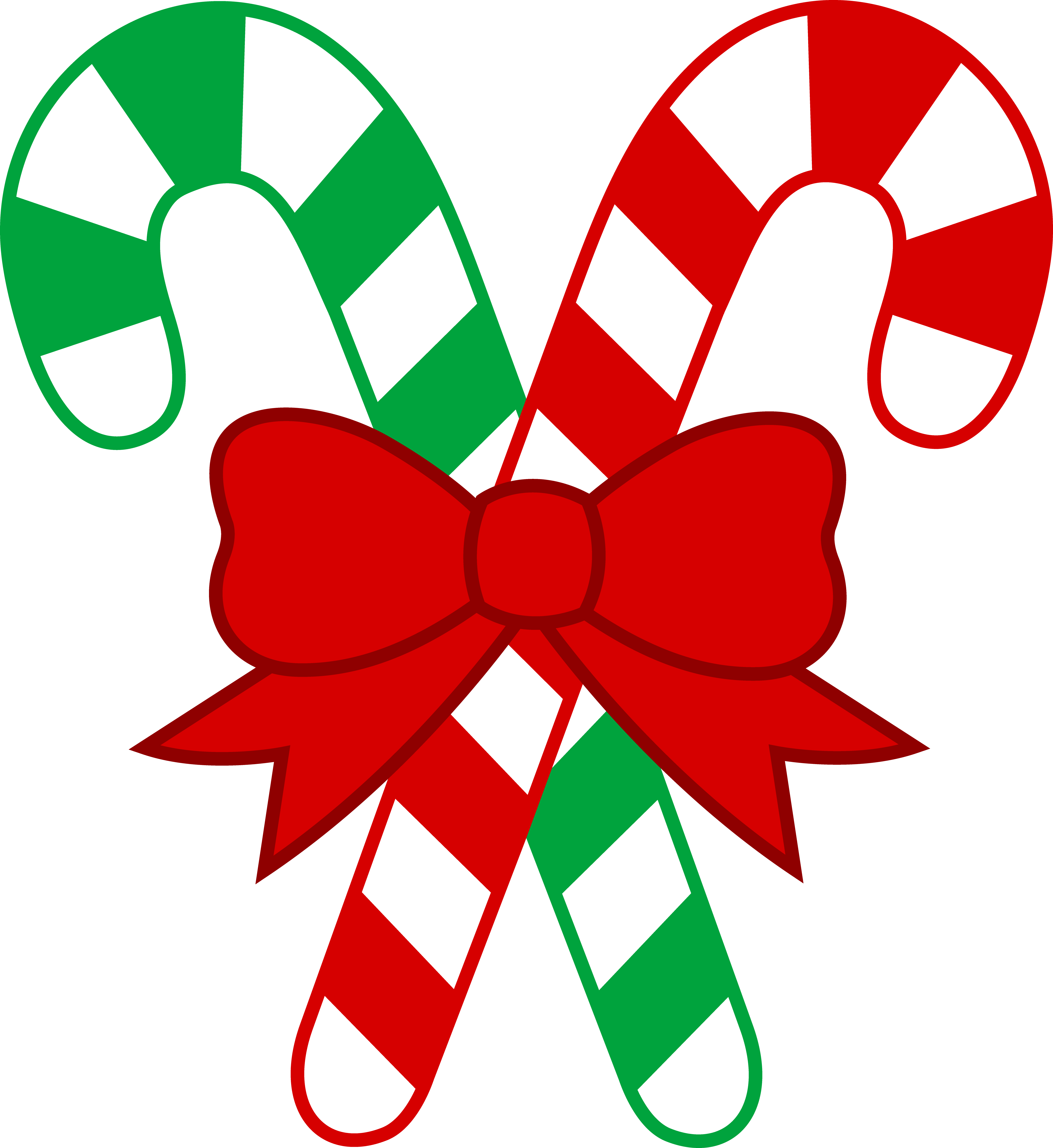 Christmas Clipart Large Image