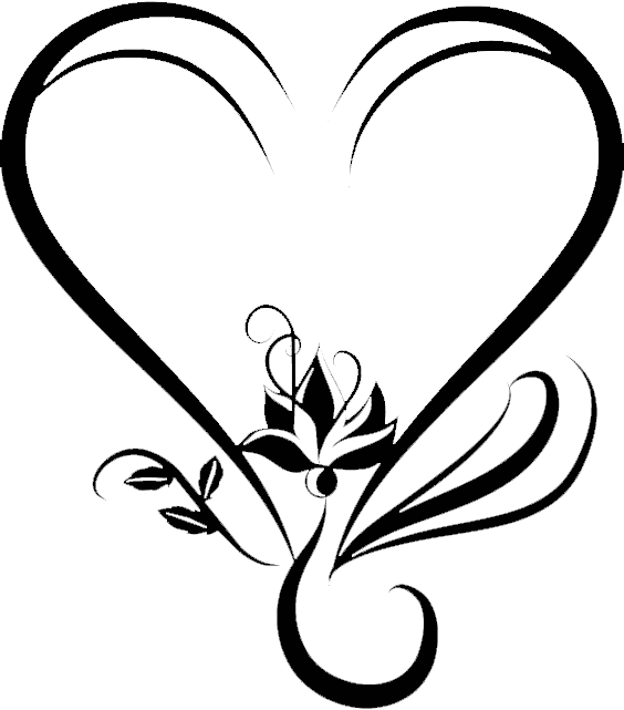 Dark Heart Wedding Png Transparent 4965 Transparentpng