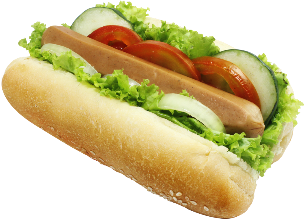 Hot Dog Transparent Picture 14870