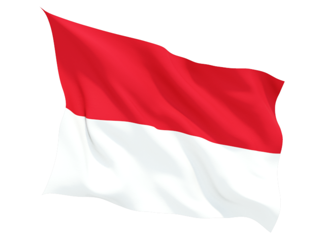 Animated Indonesia Flag Picture 26890