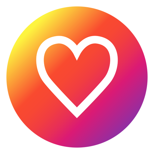 Icon, Instagram Logo, Heart Free Transparent Png 23871