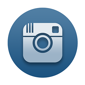 Instagram Logo Cut Out Icons 13593
