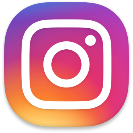 Instagram Logo ICON Free Transparent 13580