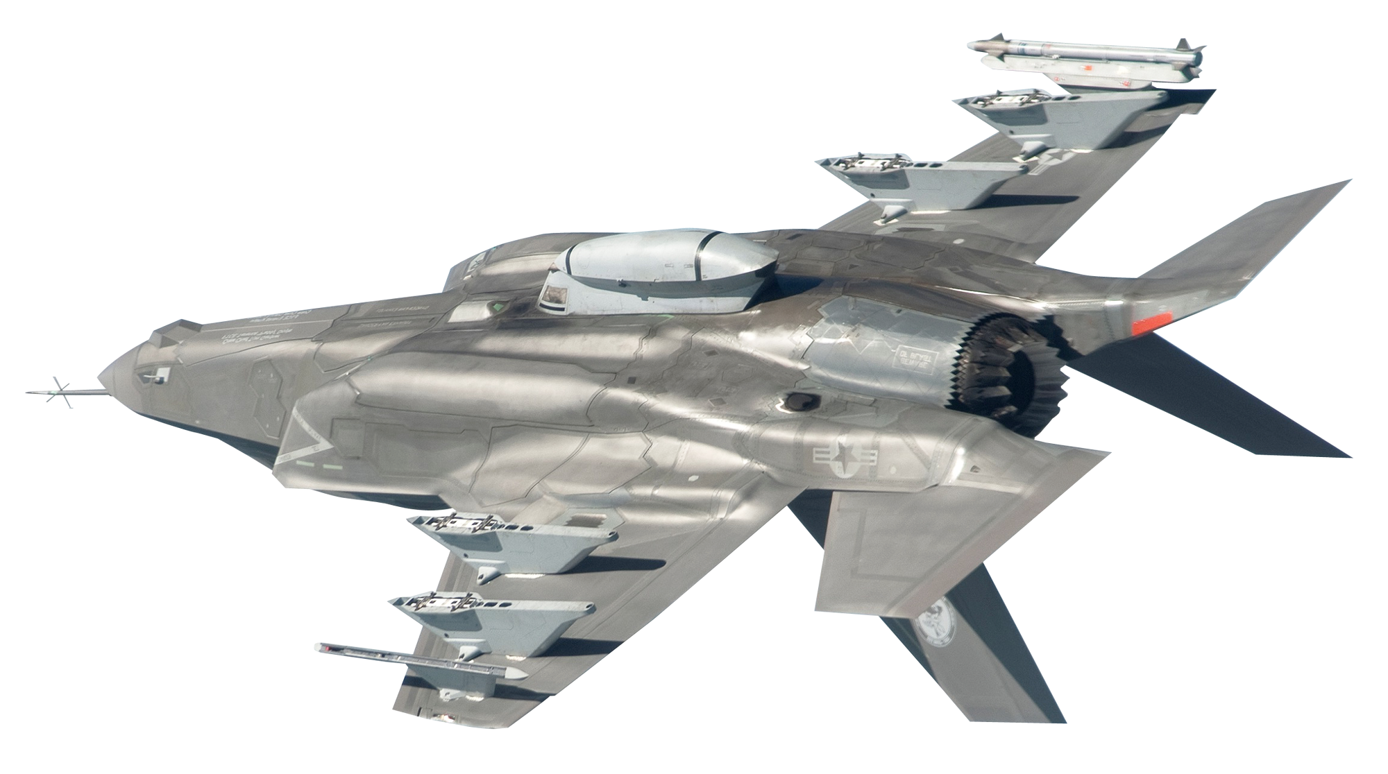 Jet Cut Out Png 14 10344