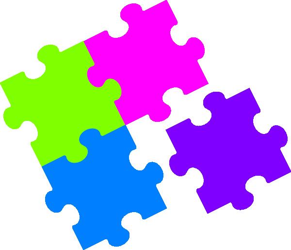 jigsaw puzzle color clip art 3476 transparentpng rh transparentpng com jigsaw puzzle pieces clipart jigsaw puzzle clipart black and white