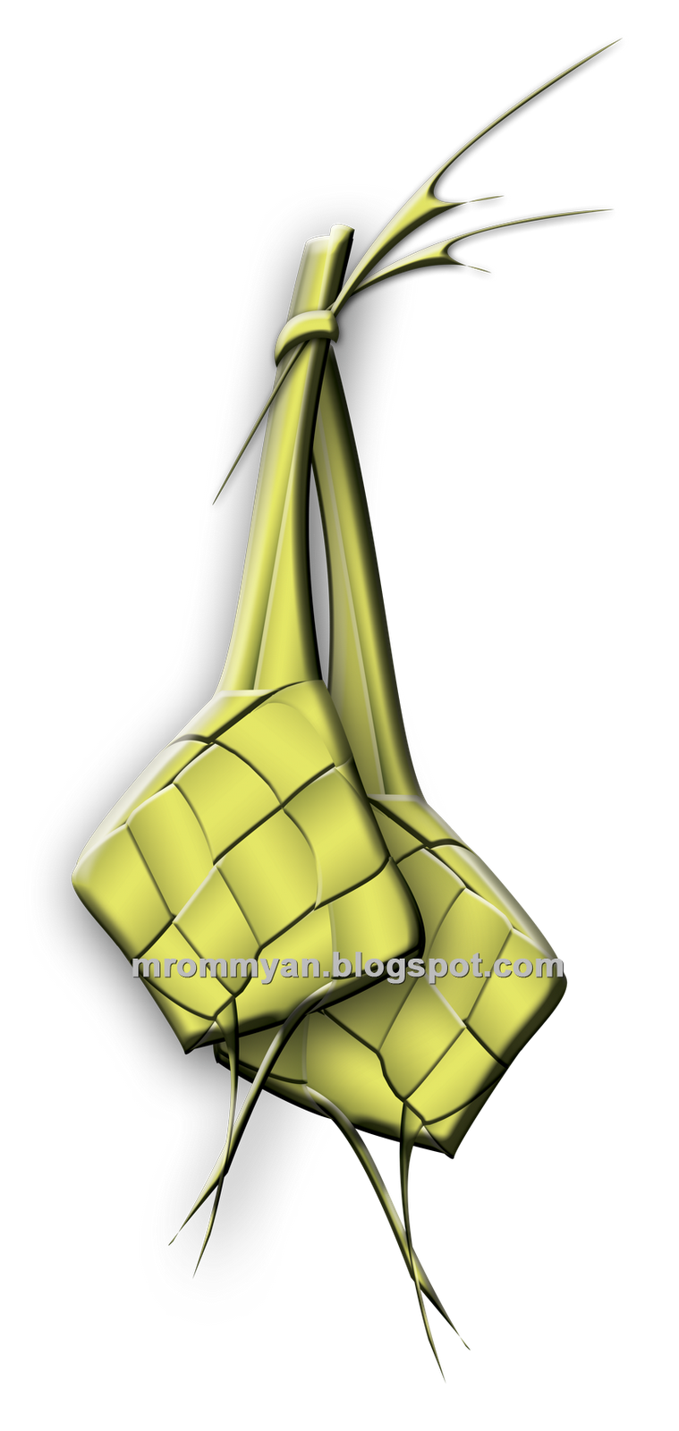 Ketupat Background Hd 14777