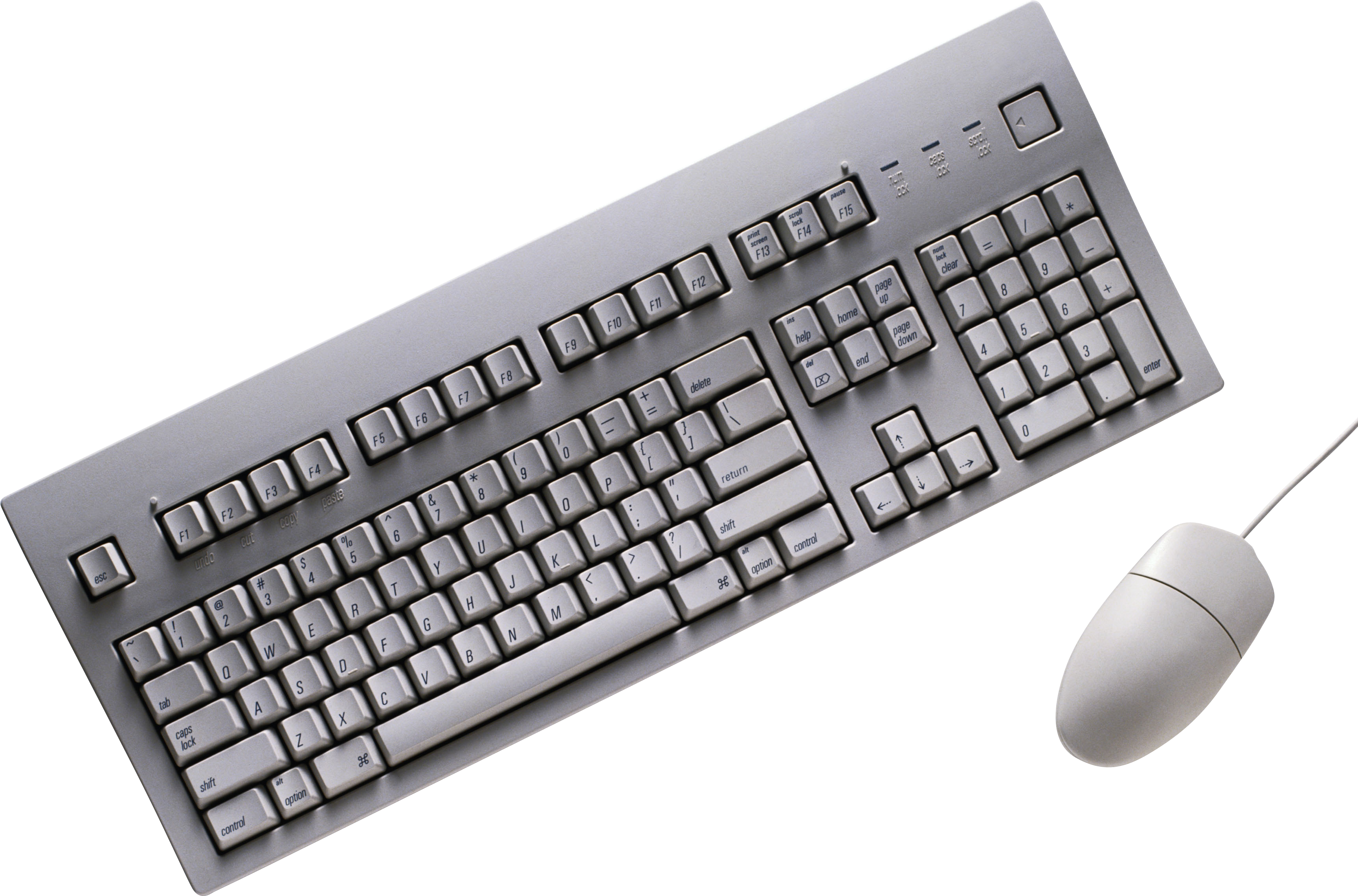 Keyboard Icon 7 PNG Images