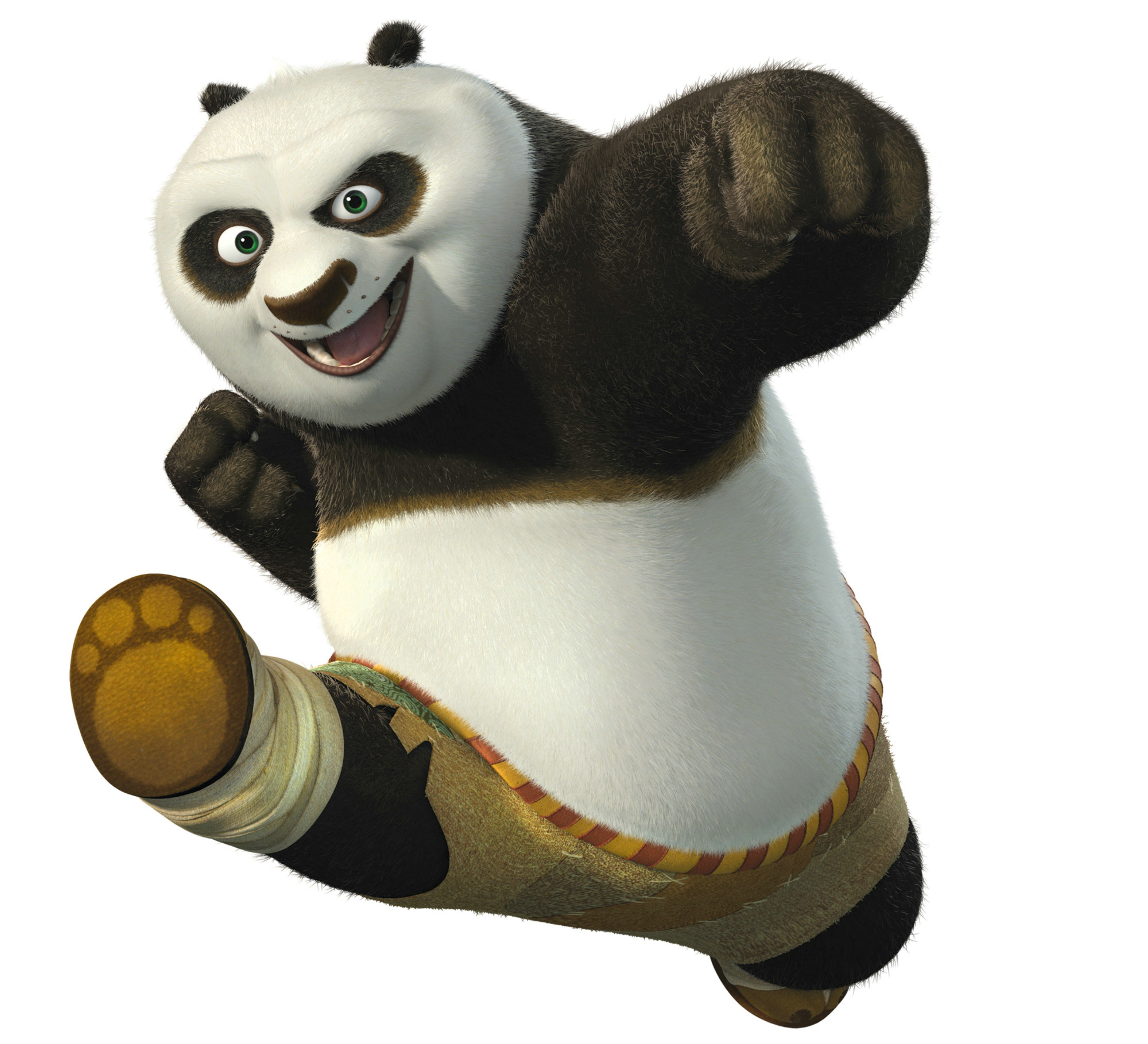 Kung Fu Panda 2 Picture PNG Images