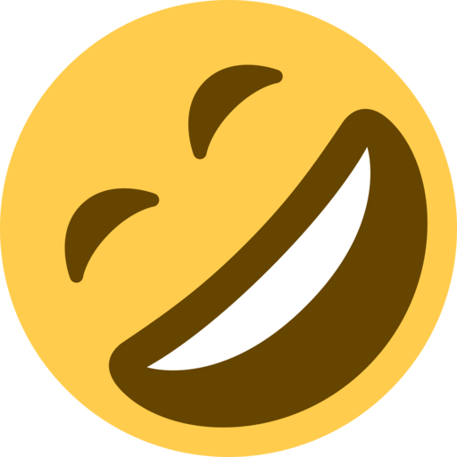 Laughing Emoji Free Download Transparent 11127