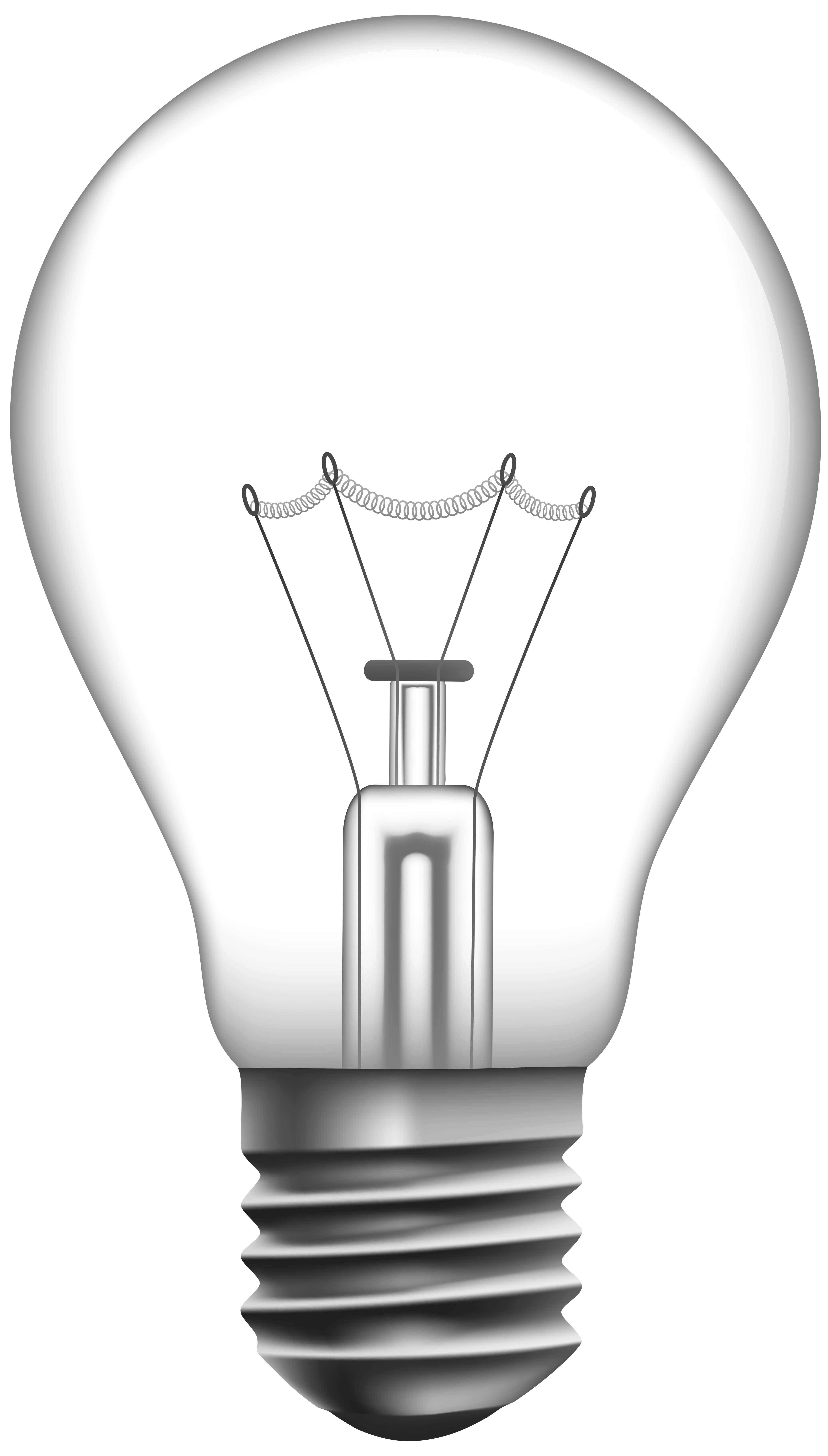 Electric Light Bulb Image