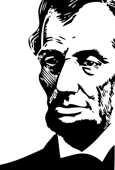 Lincoln Clipart Photo 12510 Transparentpng