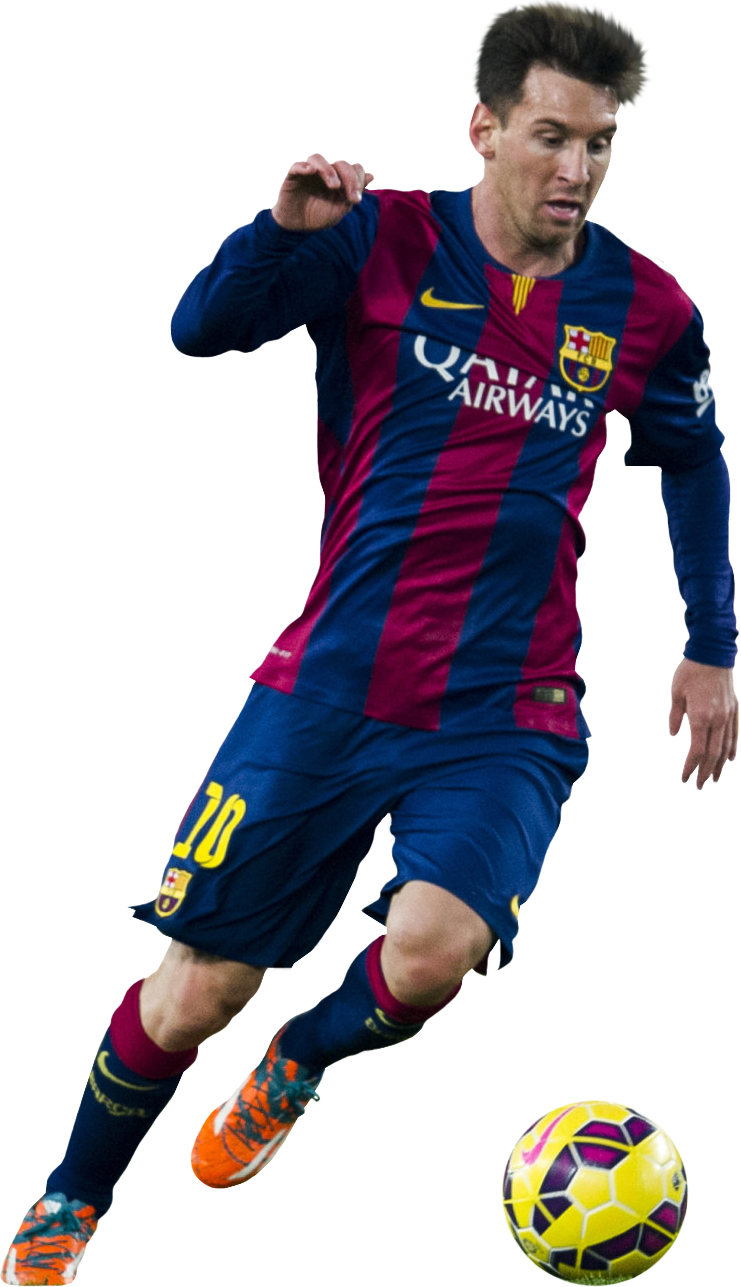 Download Lionel Messi PNG 12008