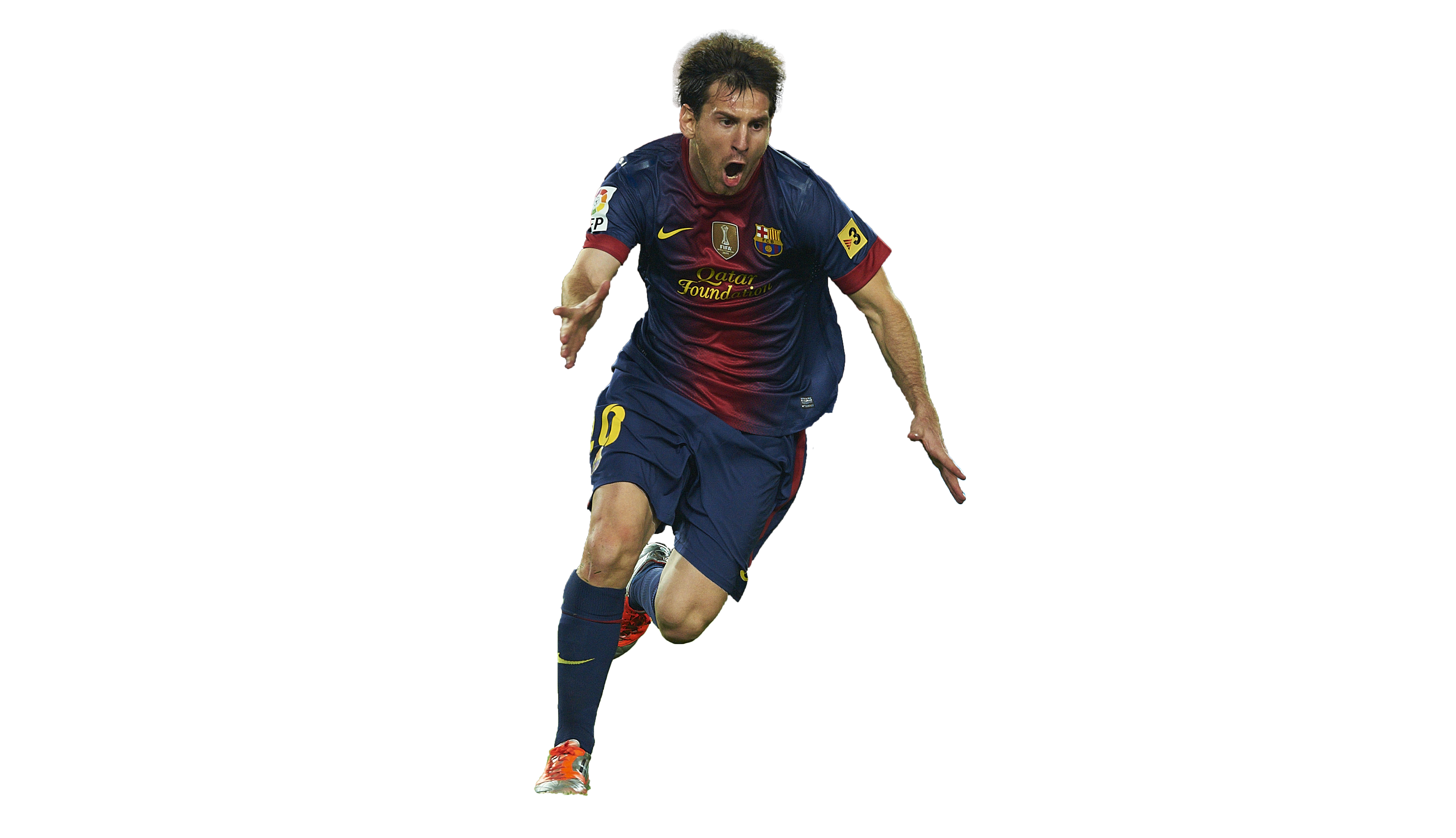 Lionel Messi Best Png
