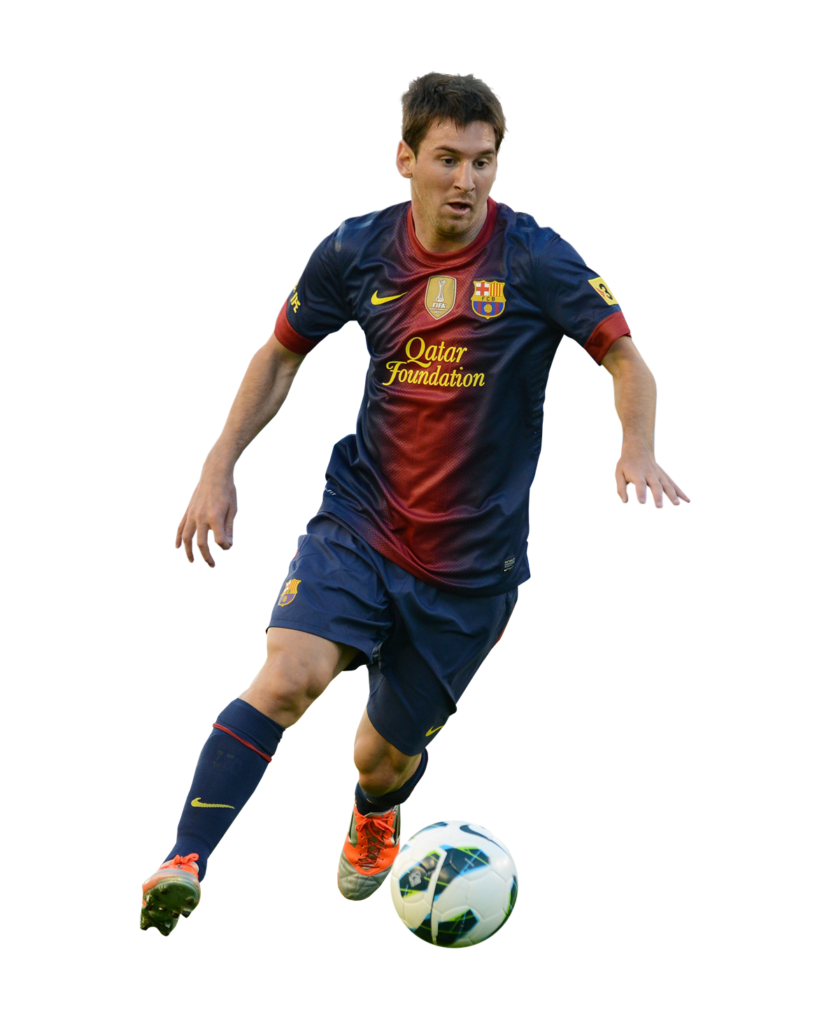 Lionel Messi Png 12005