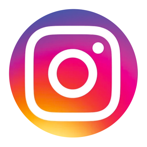 Logo Instagram Cut Out PNG 13572