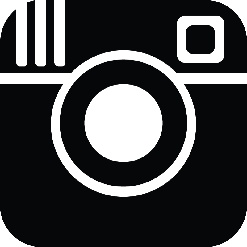 Black Instagram Png