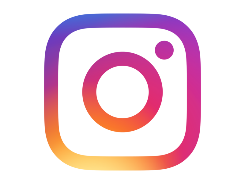 Logo Instagram Icon 13557