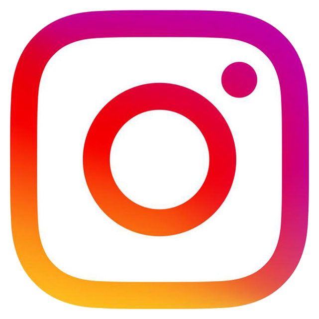 Logo Instagram Simple PNG 13561