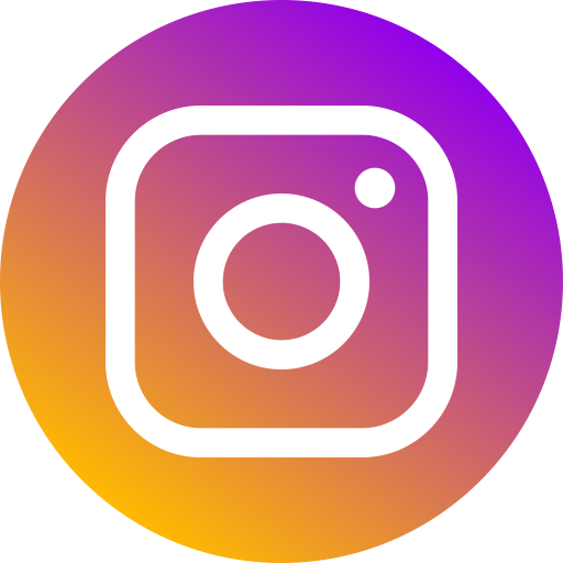 Logo Instagram Cut Out 13559