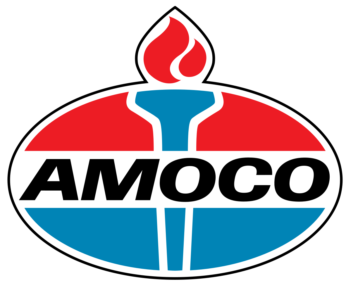 Amoco Logo HD, Chemical, Petroleum, Global 27822