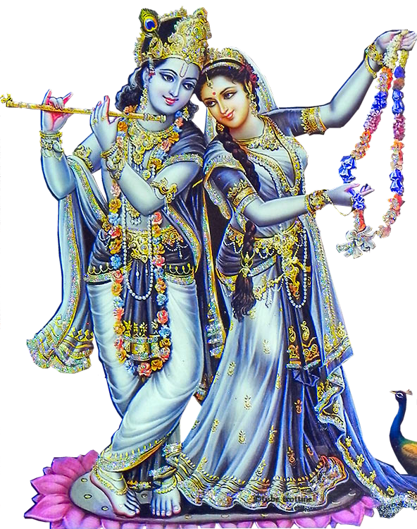 Lord Krishna Cut Out Png 21452